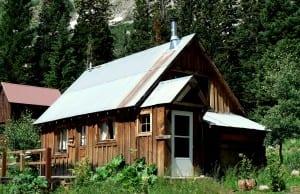 Avery Cabin