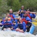 Pic-Rafting
