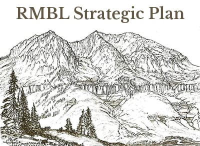 rmbl strategic plan