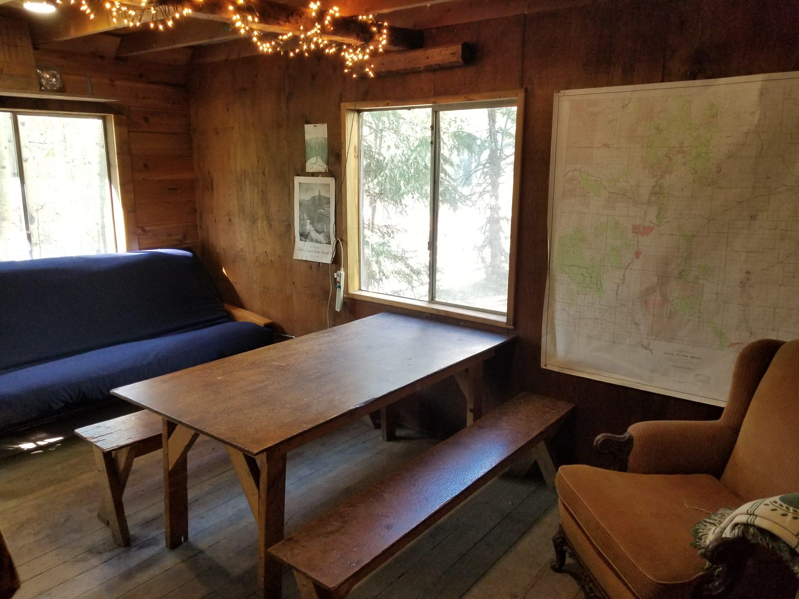 Schofield Cabin