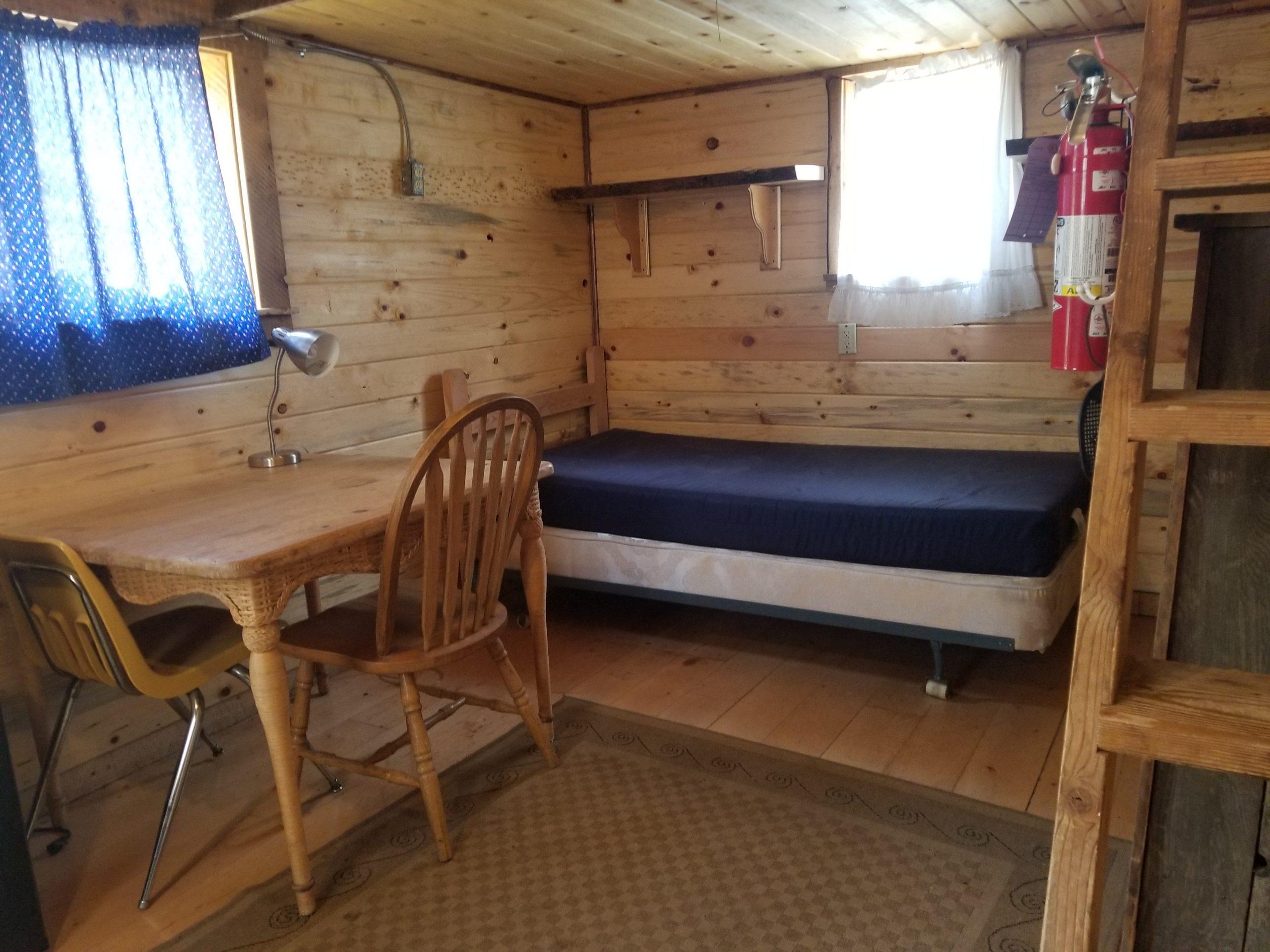 Sylvanite Cabin