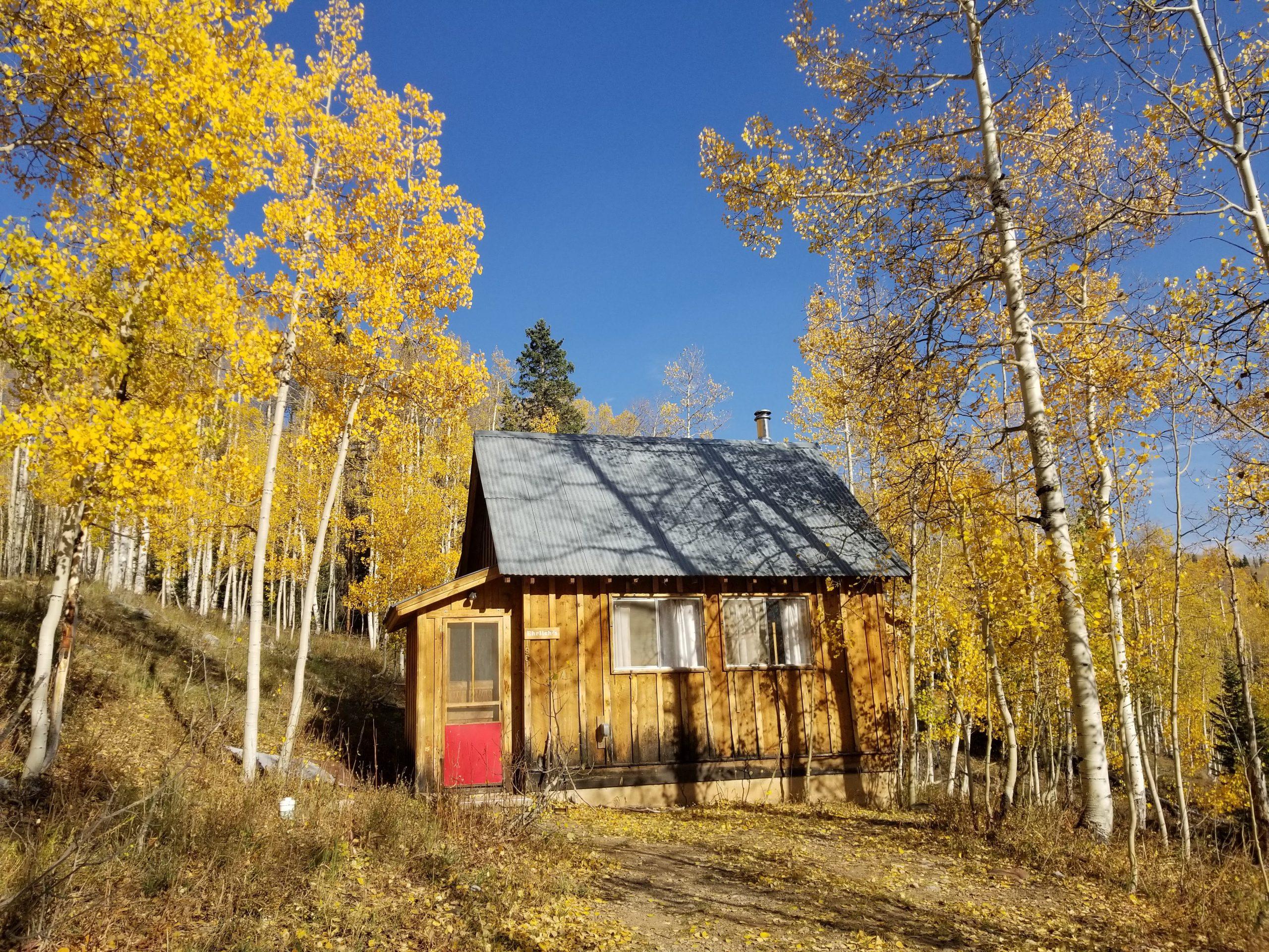 Ehrlich Cabin
